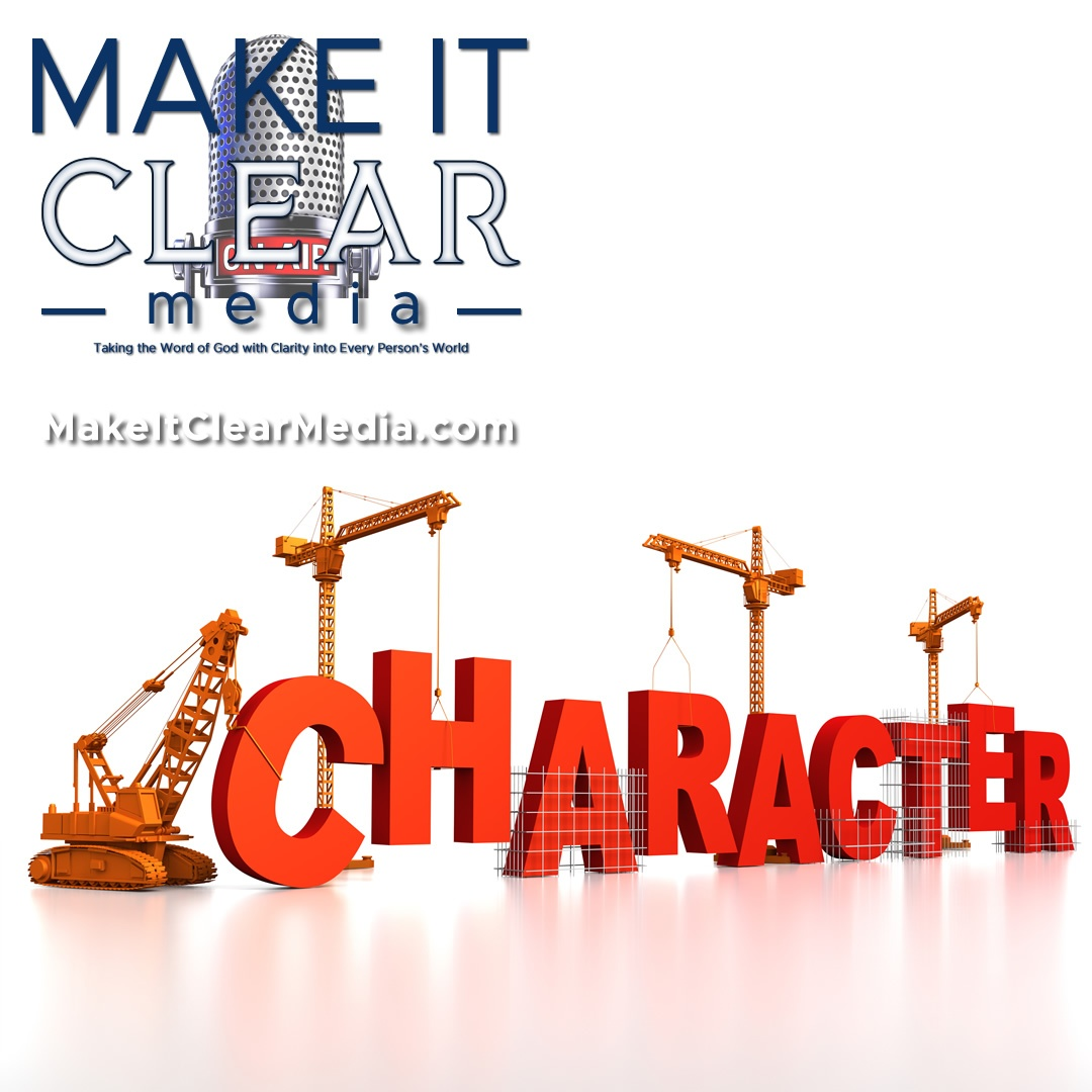 The ABCs of Character Building